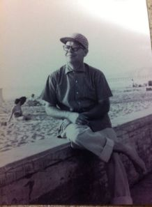 Grandad Buffington ca 1959