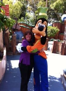Goofy Hugs